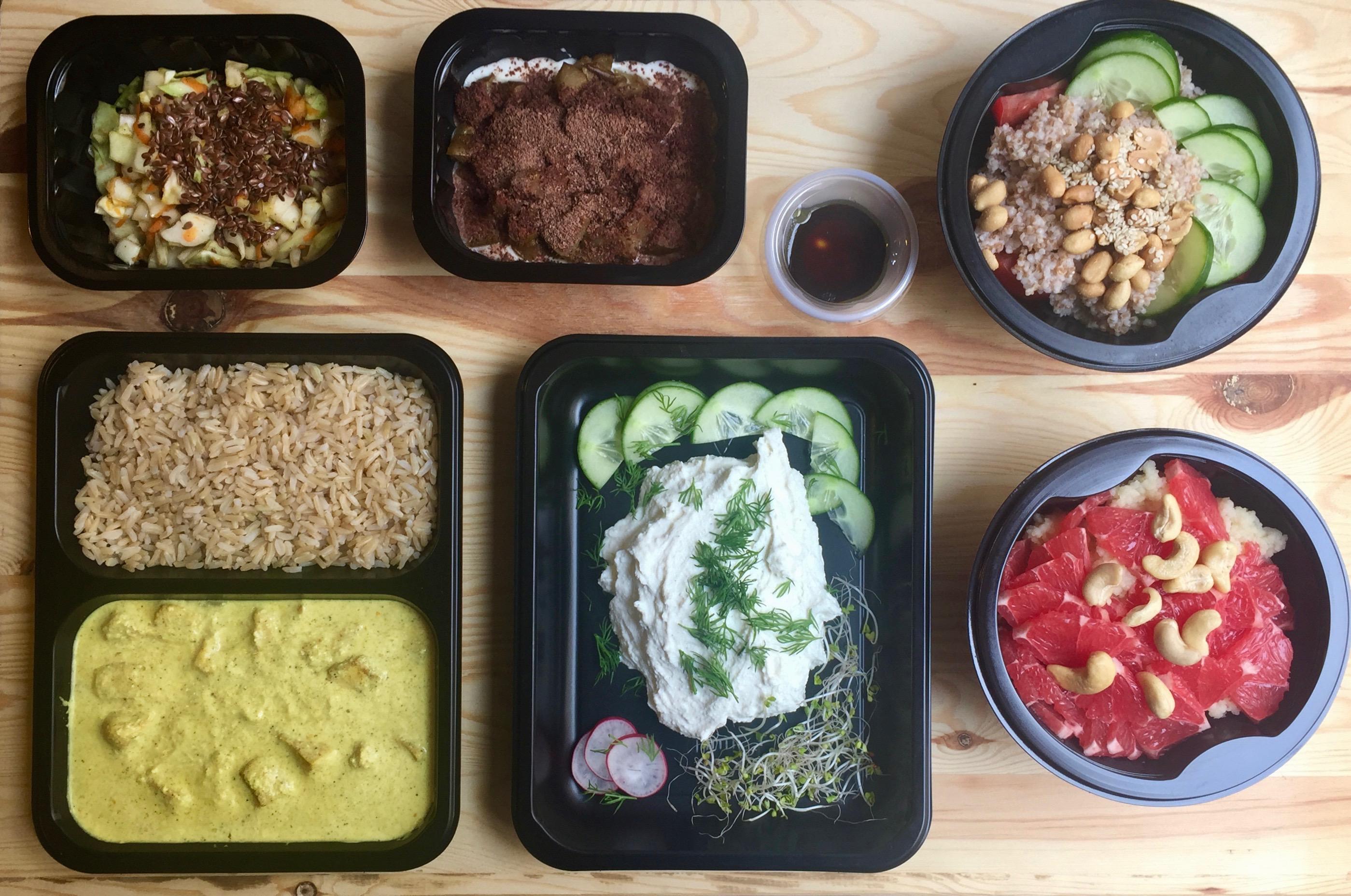 Dieta Dobre Bakterie Slow Chef Catering Dietetyczny Szczecin