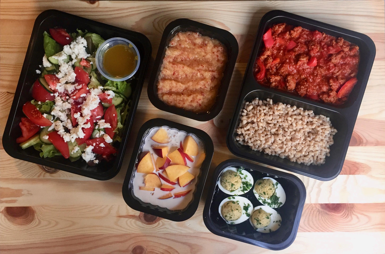 Dieta dla Cukrzyków Slow Chef Catering Dietetyczny Szczecin