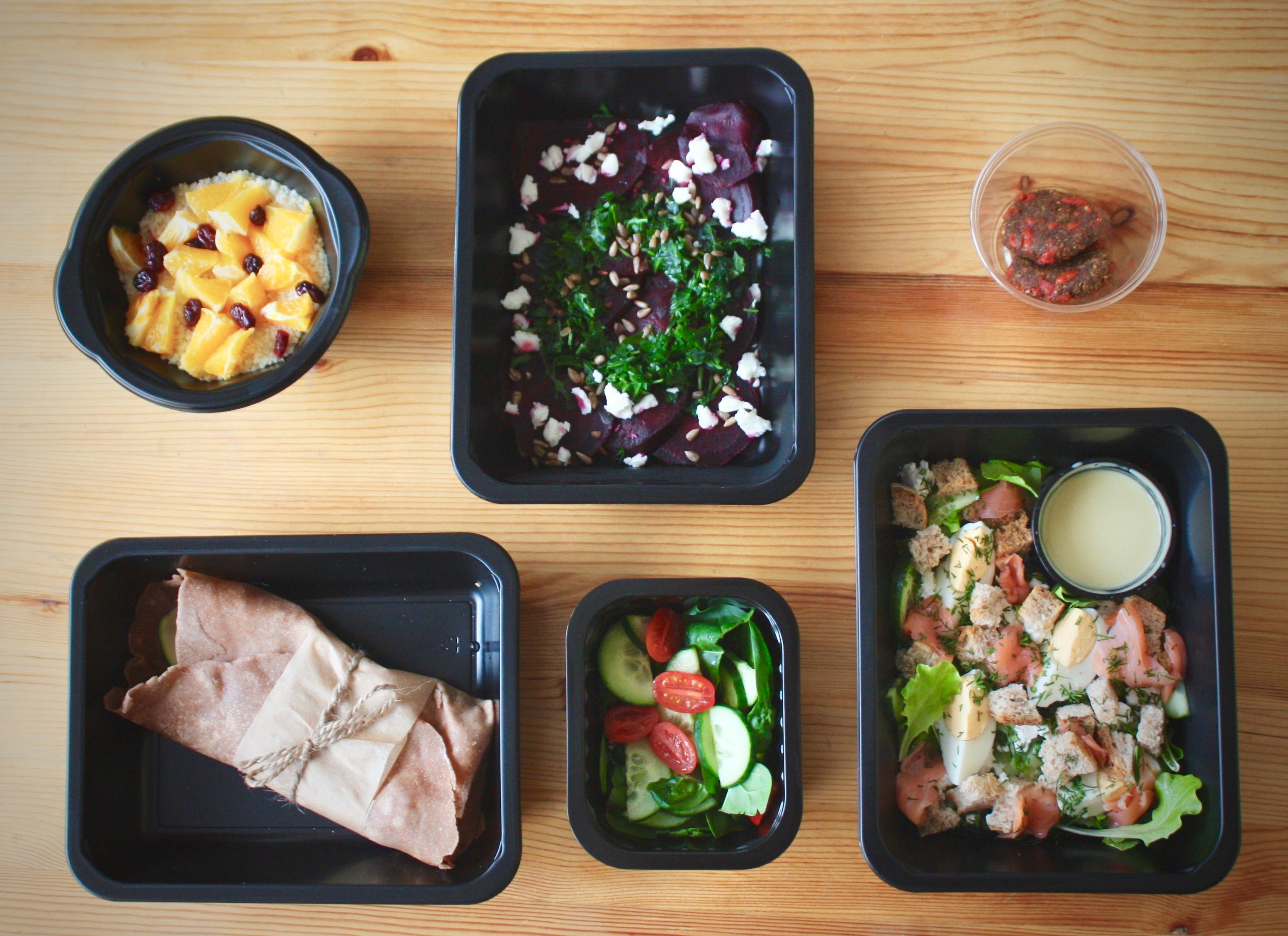 Dieta Superfoods Slow Chef Catering Dietetyczny Szczecin