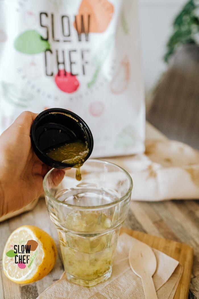 shoty oczyszczające, dieta oczyszczająca, dieta szczecin, slow chef
