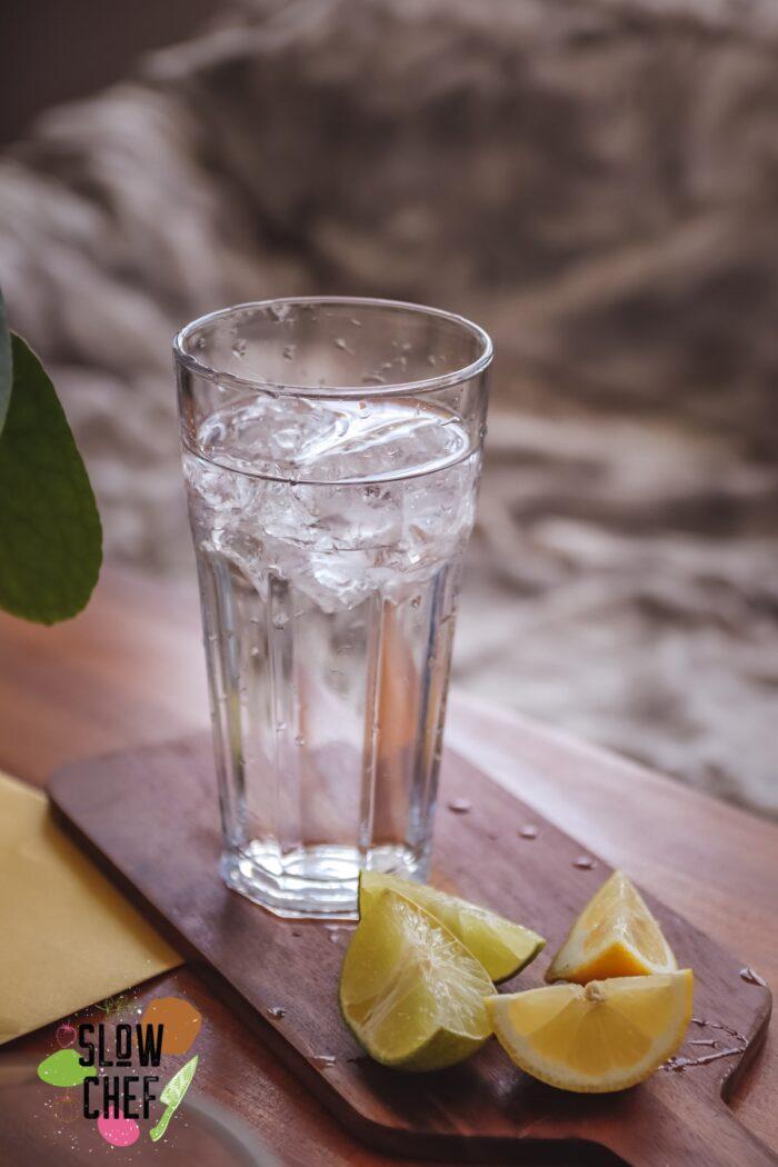 picie wody, jak pić więcej wody, catering dietetyczny slow chef