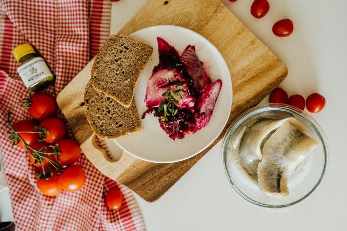 szczecin, catering dietetyczny, slow chef