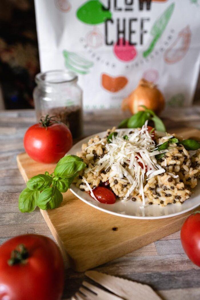 Fleksitarianizm, jak zdrowo jeść, slow chef, catering dietetyczny szczecin