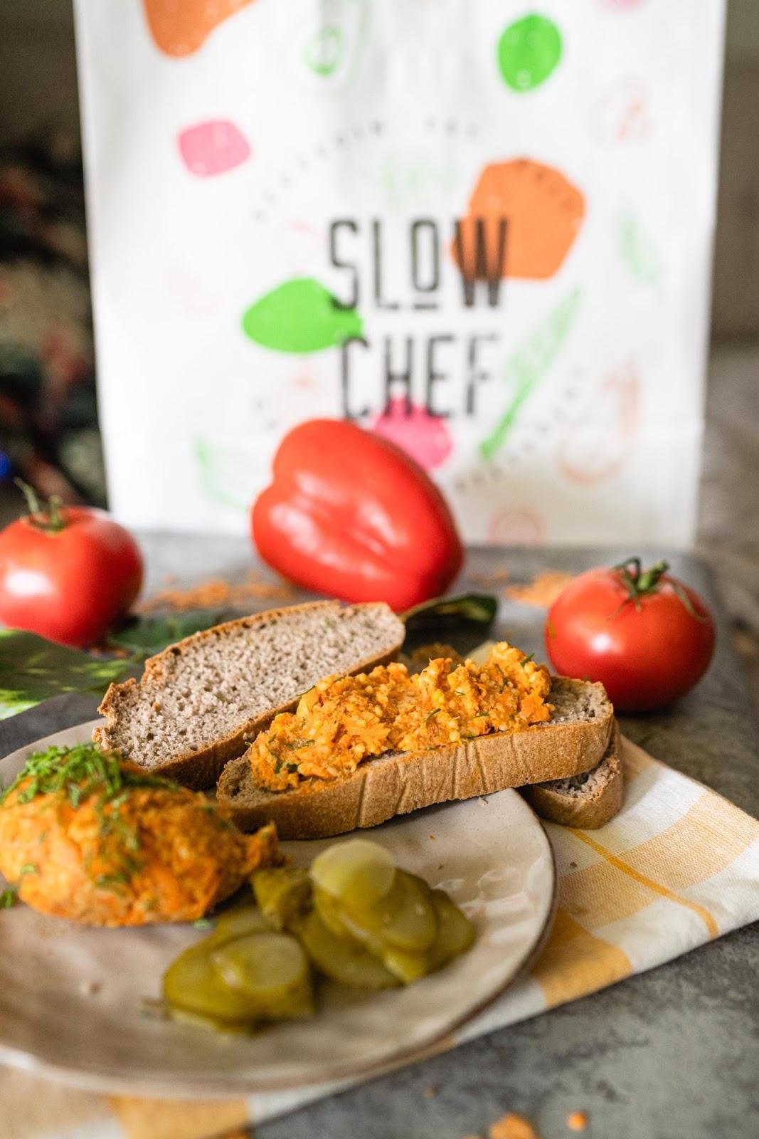 Fleksitarianizm, slow chef, catering dietetyczny szczecin