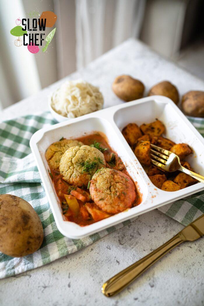 dieta wegetariańska, catering dietetyczny szczecin, slow chef, lokalny catering