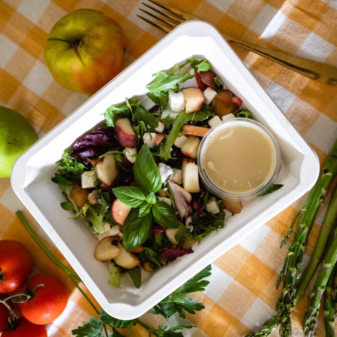 dieta z niskim indeksem glikemicznym, slow chef szczecin