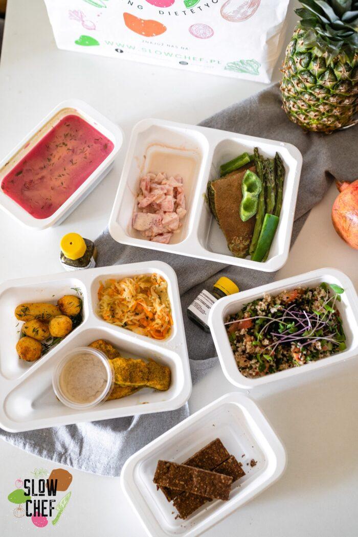 jak przestrzegać diety, slow chef catering dietetyczny szczecin