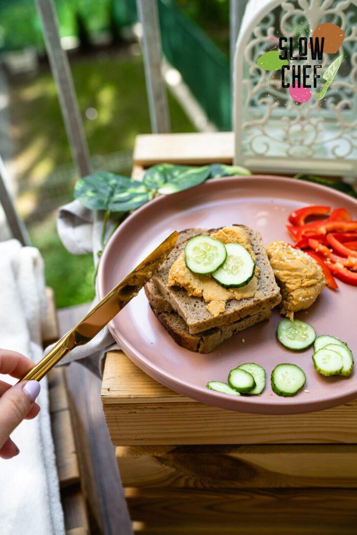 slow chef catering dietetyczny, oszukany posiłek, cheat meal
