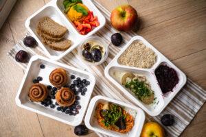 Dieta Wegetariańska 2