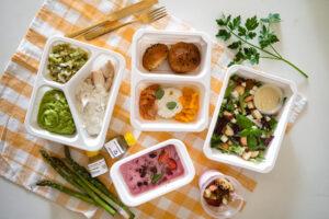 Dieta z Niskim Idneksem Glikemicznym